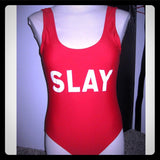 👙Baywatch Slayer (1 piece)