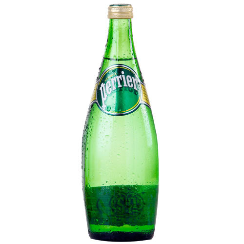 Perrier - Agua Mineral