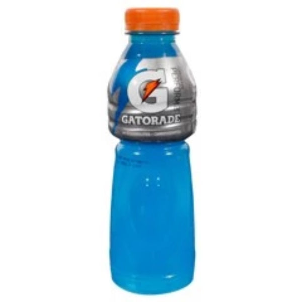 Gatorade sabor Moras 350ml