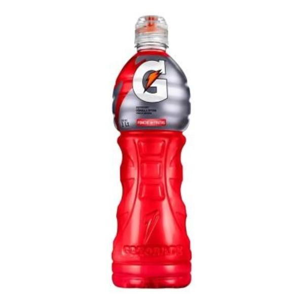 Gatorade Sabor Ponche De Frutas 600ml Good Food Inc