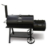 Model SH36208 - Deluxe Pro Smoker/Grill Wagon