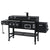 Model 6800 - Combo Gas/Charcoal Grill
