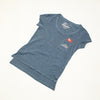 Women's 9 Dots Go To S/S Tee