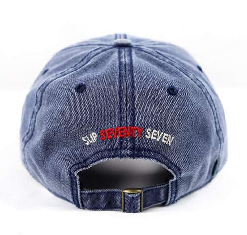 Slip77 Seagull Republic Hat