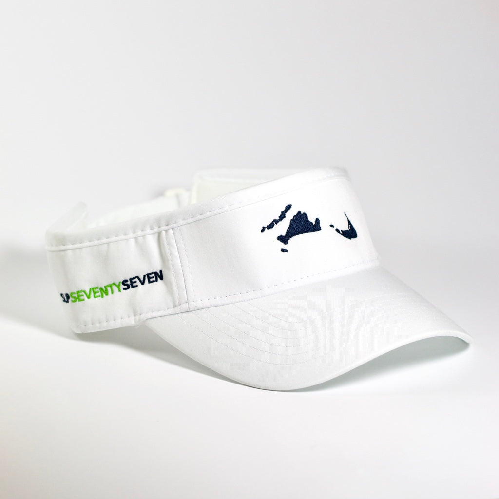Island Hopper Cool Fit Visor