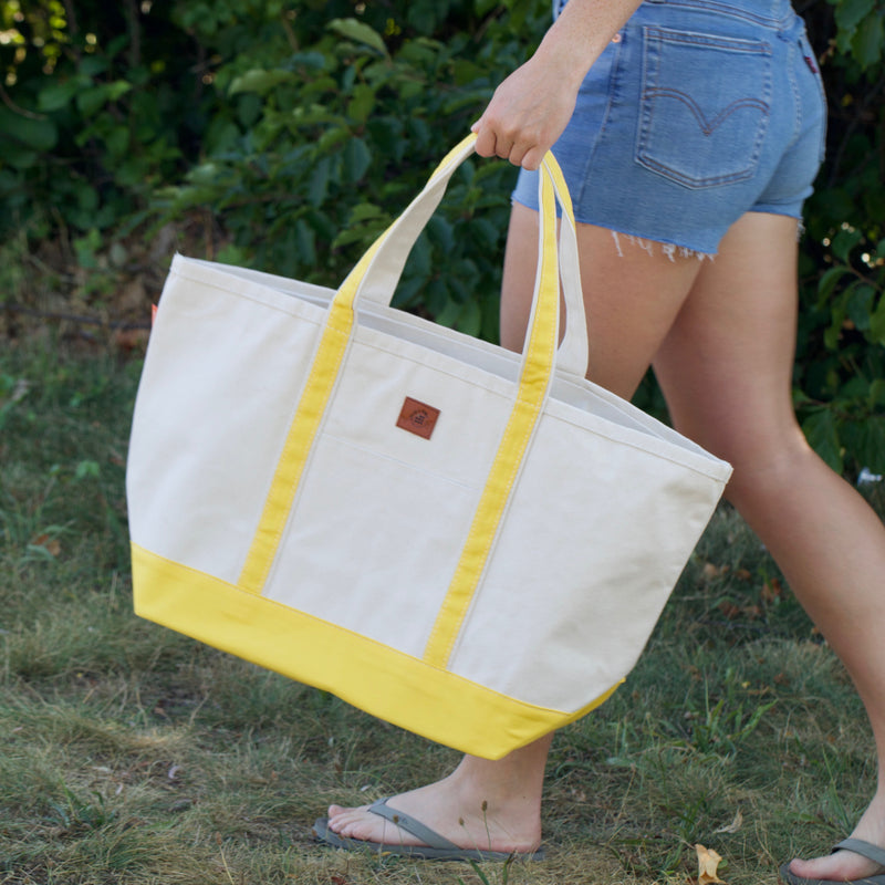 Large OB Harbor Tote