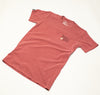 Men's Sightseer Heavyweight L/S Tee