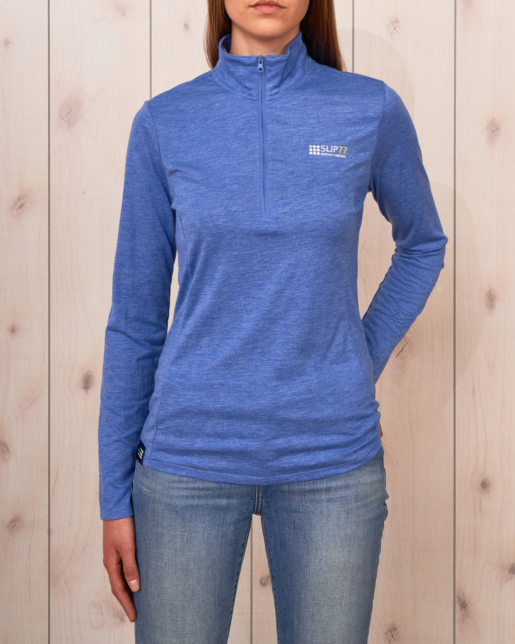 Women's Island Hopper Active 1/4 Zip Pullover