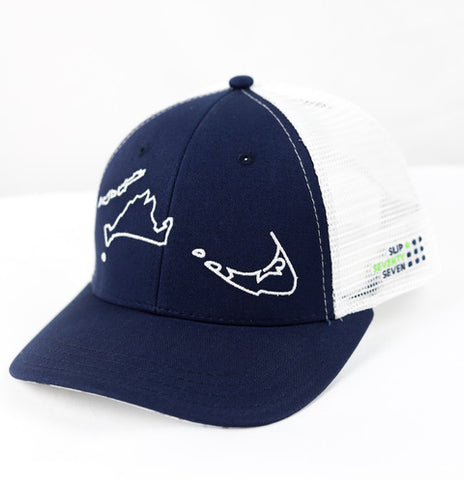 Lil Slip Youth Shark Bait Hat