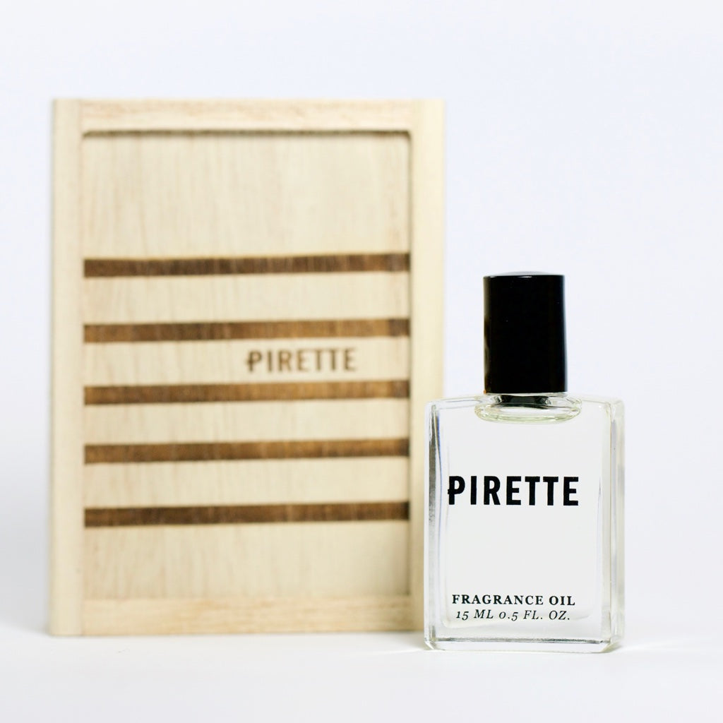 Pirette Oil Fragrance