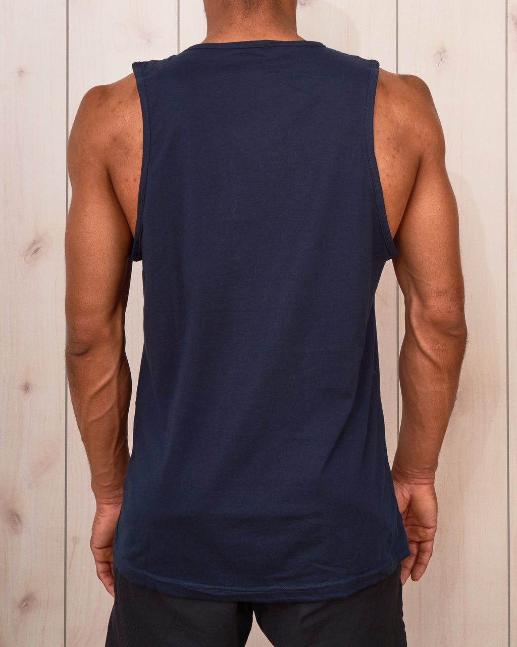 Men's 7 Mile Club Cotton Tank