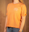 Women's Glory Days 1977 Vintage S/S Tee