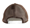 Locals Only Leather Patch Hat