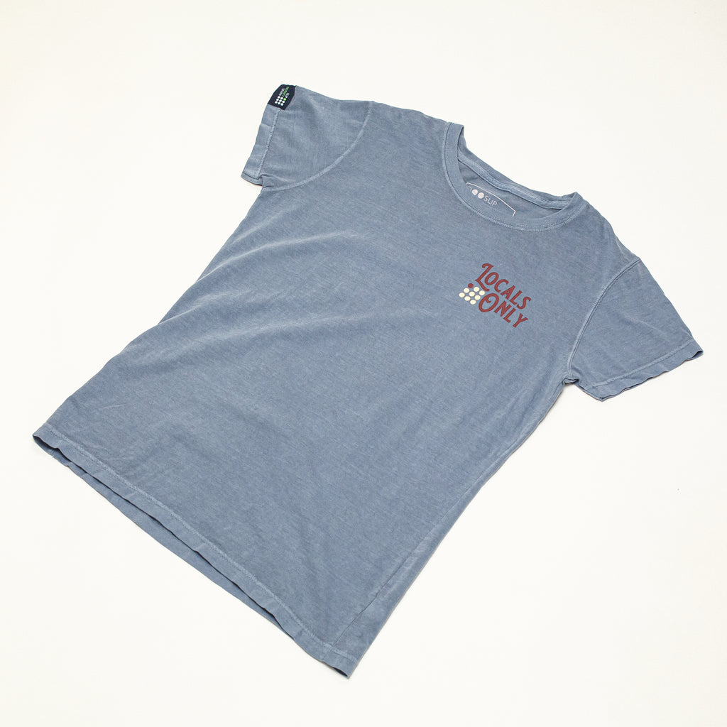 Women's Locals Only Lightweight S/S Tee