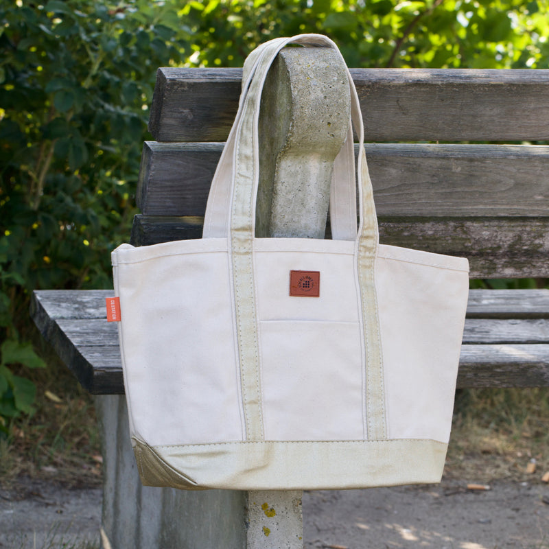 Medium OB Harbor Tote