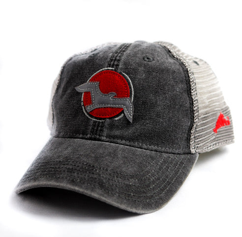 Slip77 Revolution Rerun Trucker Hat
