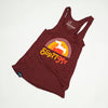 Women's Free Bird Muscle Tank