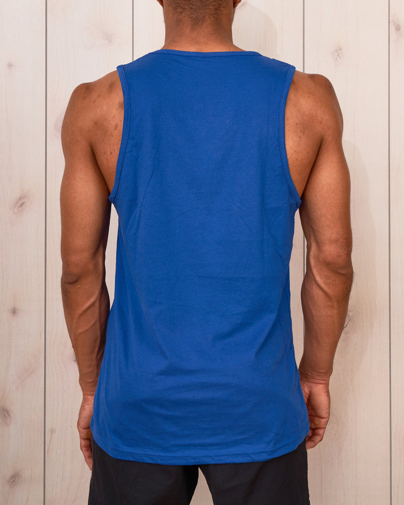 Men's Free Bird Cotton Tank