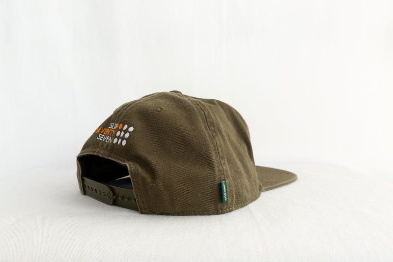 Republic of MV Skater Hat