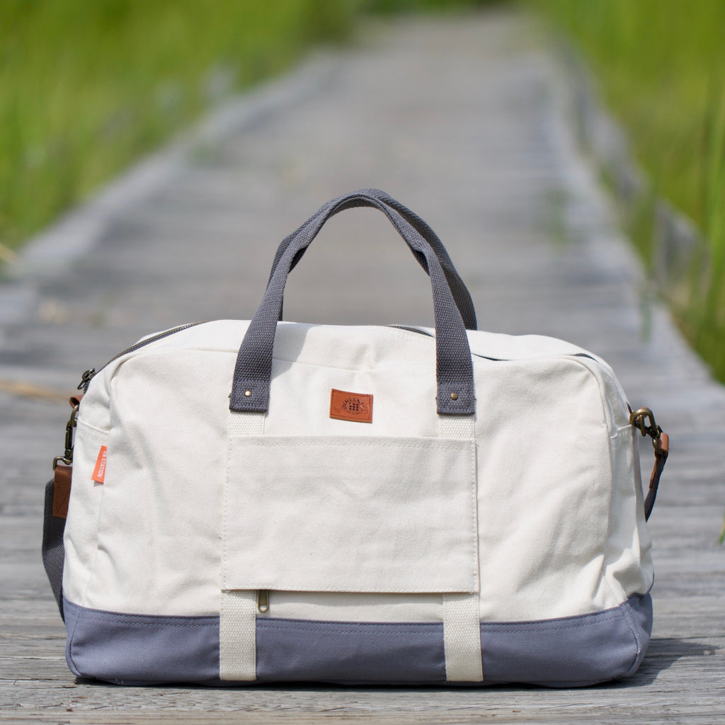 Slip77 Expedition Duffle