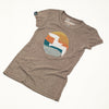 Women's Sunkissed Flowy Pocket Tee