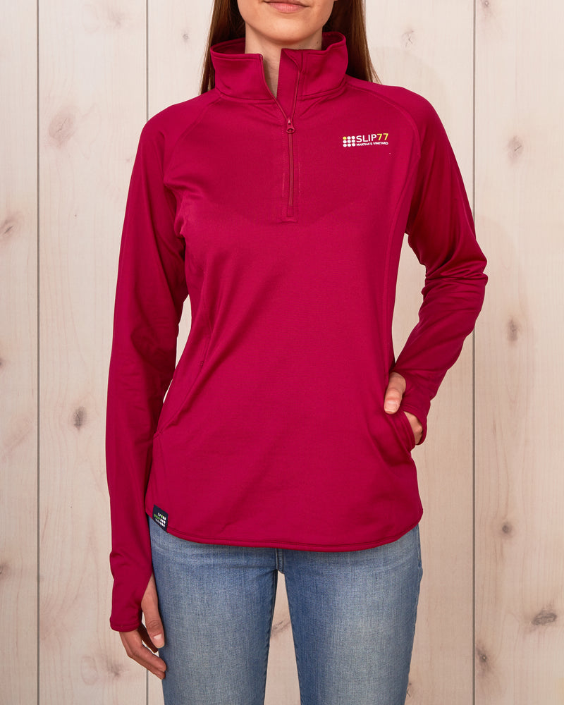Women's Island Hopper Active 1/2 Zip Pullover