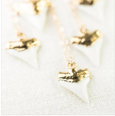 Slip77 MV Bead Necklace Brass