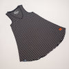 Women's 9 Dots 50/50 Crewneck Sweatshirt