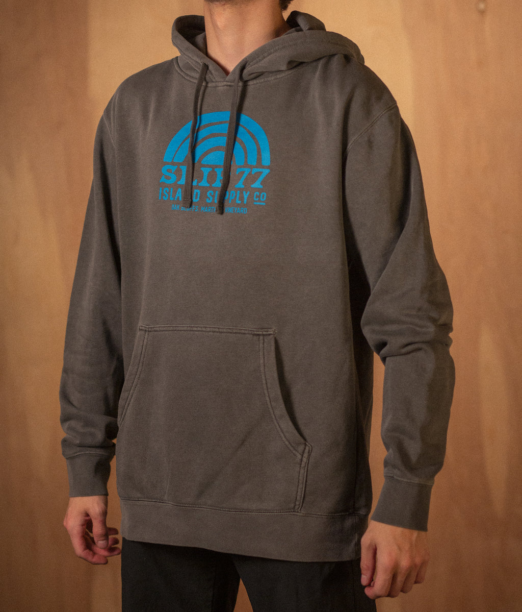 Men's Island Supply Fleece Hoodie