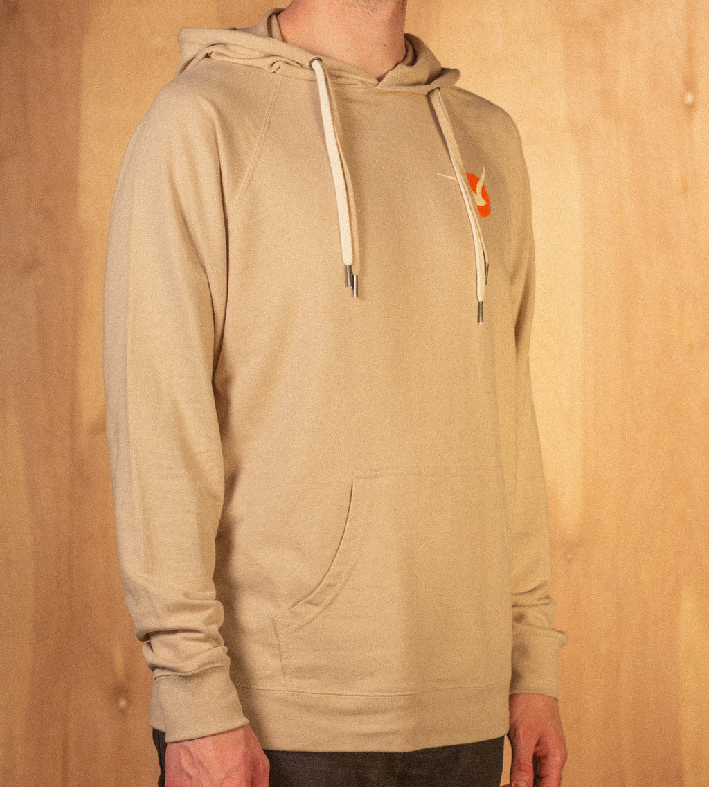 Men's High Tide Terry Hoodie