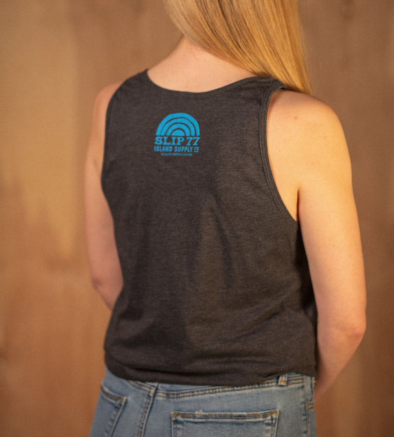 Women's Island Supply 50/50 Tank