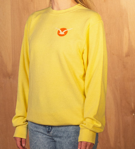 Women's Stay Sunny Washed Terry Hoodie
