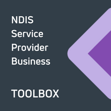 Load image into Gallery viewer, NDIS Toolbox