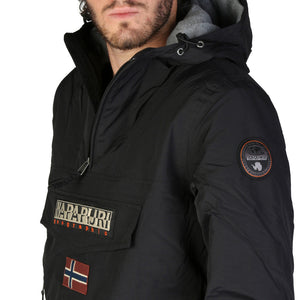 Napapijri Authentic Men's Jacket - 4095601115200