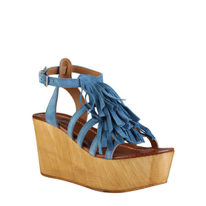 Ana Lublin Authentic Women's Wedge Shoe - 4061221158976