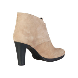 Pierre Cardin Authentic Women's Ankle Boot - 4061310156864