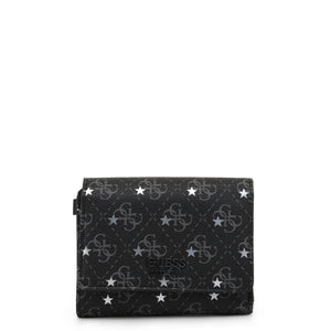 Guess affair_swsm71_79430_coal Women's Accessories Wallets