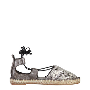 Ana Lublin raissa_antracite Women's Shoes Flat shoes