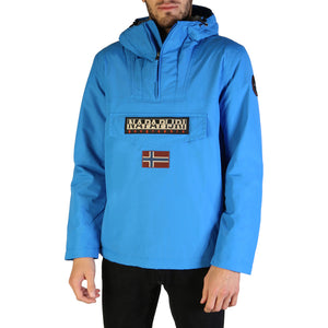 Napapijri Authentic Men's Jacket - 4095609995328
