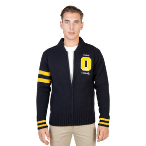Oxford University Authentic Men's Sweater - 4061246652480