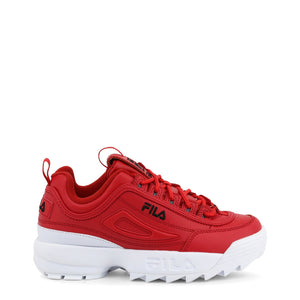 Fila Authentic Women's Sneakers Shoe - 4062834425920