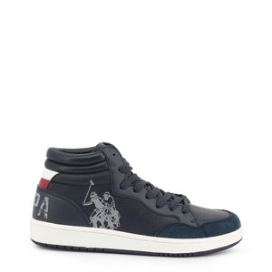 U.S. Polo Assn. Authentic Men's Sneakers Shoe - 4113872158775