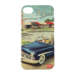 Diesel Authentic Mobile Phone Case - 4061286826048