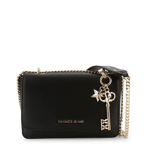 Versace Jeans Authentic Women's Crossbody Bag - 4062790713408