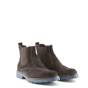 Made in Italia Authentic Men's Ankle Boot - 4061239705664