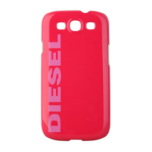 Diesel Authentic Mobile Phone Case - 4061287841856