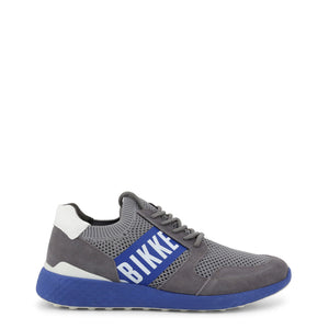 Bikkembergs Authentic Men's Sneakers Shoe - 4062257086528