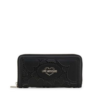 Love Moschino jc5645pp07kd_200a Women's Accessories Wallets