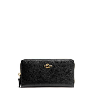 Coach 58059_liblk Women's Accessories Wallets