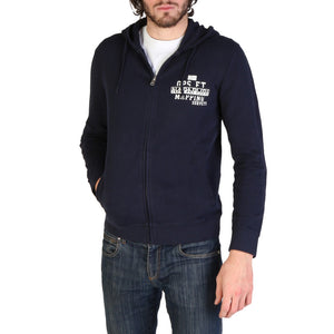 Napapijri Authentic Men's Sweatshirt - 4062772133952